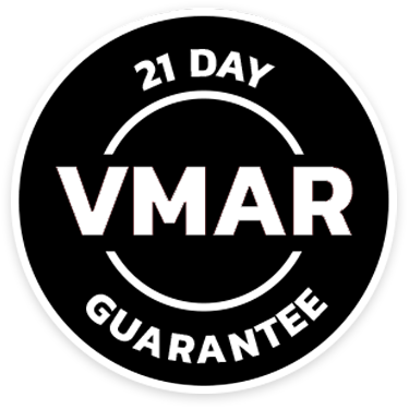 VMAR-21-Days-Money-Back-Guarantee